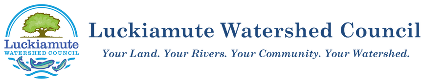 Luckiamute Watershed Council
